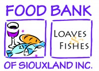 Food Bank Loaves